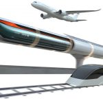 Is the Hyperloop faster than a plane?
